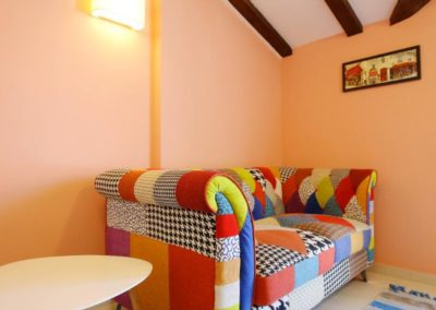 Children's paradise apartments Sukošan Zadar Cherry apartment (22)