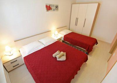 Children's paradise apartments Sukošan Zadar Cherry apartment (29)