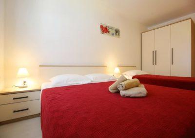 Children's paradise apartments Sukošan Zadar Cherry apartment (30)