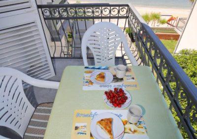 Children's paradise apartments Sukošan Zadar Cherry apartment (38)