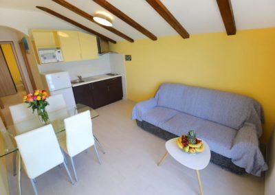 Children's paradise apartments Sukošan Zadar Sunflower apartments (18)