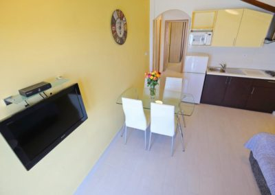 Children's paradise apartments Sukošan Zadar Sunflower apartments (19)
