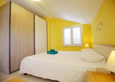 Children's paradise apartments Sukošan Zadar Sunflower apartments (4)